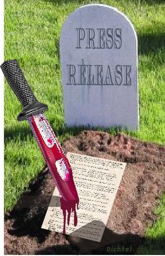 die-press-release