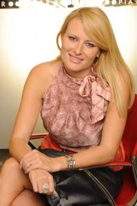 Nina Tomazin Slovenia